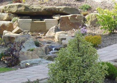 Createscapes Landscaping -  041